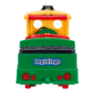 Santa Fe Train 6V Vonat