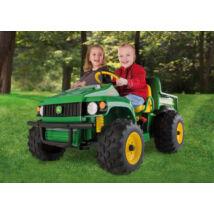 John Deere Gator HPX 12V  - elektromos gyermektraktor + ingyenes kiszállítás