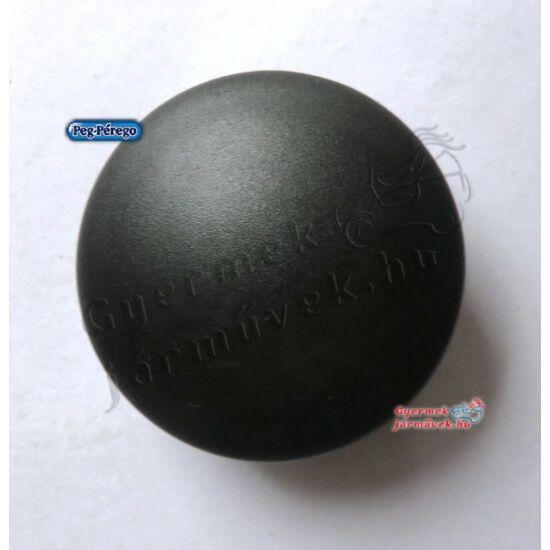Pliko kerék kupak fekete 6368 / db