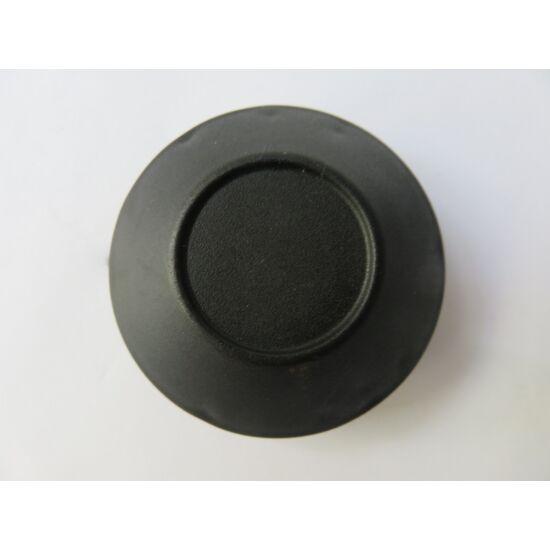 Book Plus kerék kupak fekete