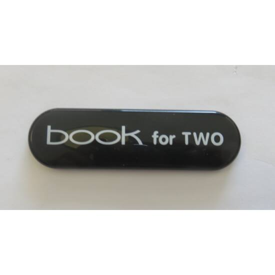 Book For Two karfa felrat jobbos/balos
