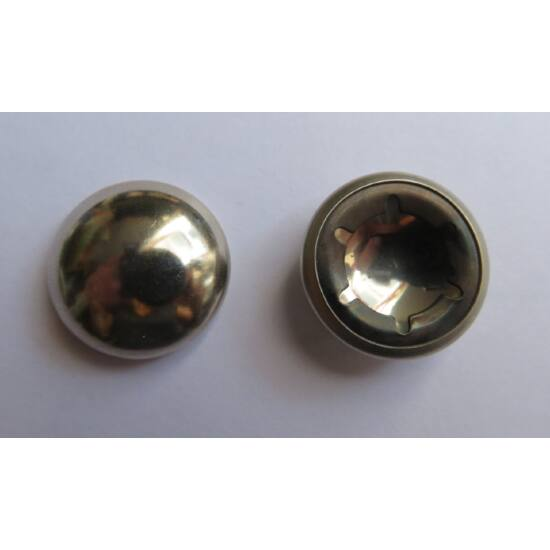 záró kupak 10 mm