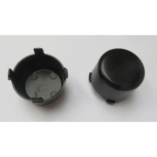 Gaucho Grande kerék kupak fekete / db