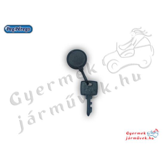 Gaucho játék kulcs