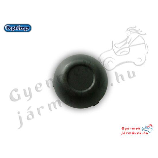 Gaucho SuperPower kerék kupak - fekete