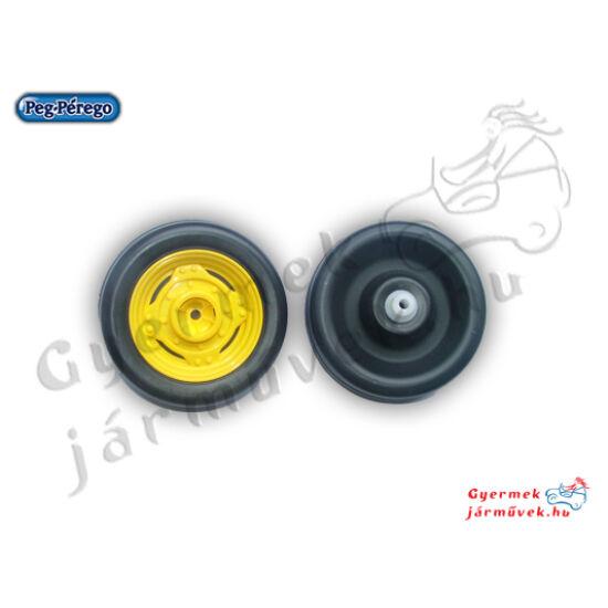 J.D.utánfutó kerék / db
