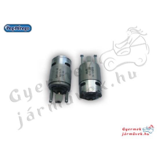 Gaucho motor / db.