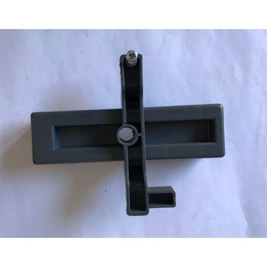 Akkumulátor leszorító kereszt formájú használt