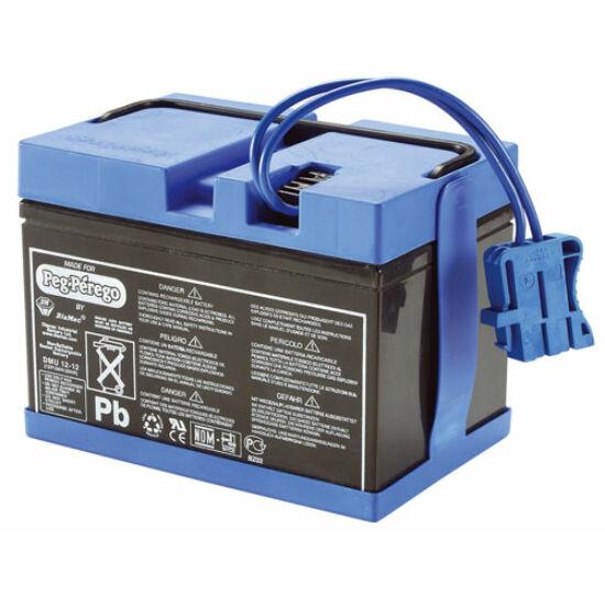 Akkumulátor 12V 12Ah