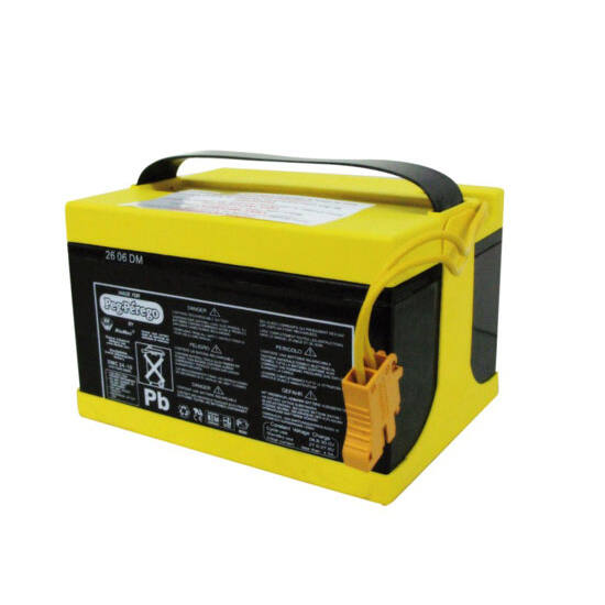 Akkumulátor 24V 12Ah