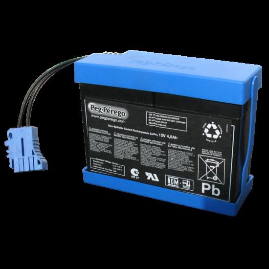 Akkumulátor 12V 4,5Ah