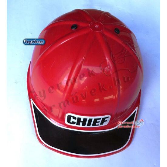 Fire  Chief bukósisak