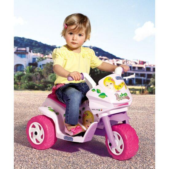 Mini Princess  6V- elektromos gyermekmotor