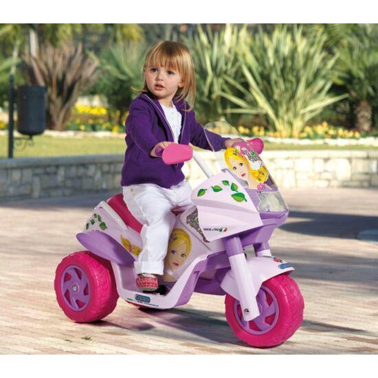 Raider Princess 6V - elektromos gyermekmotor