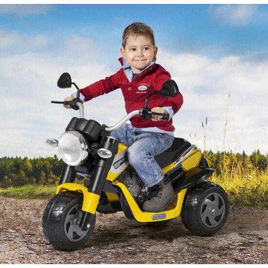 Scrambler Ducati  6V - elektromos gyermekmotor