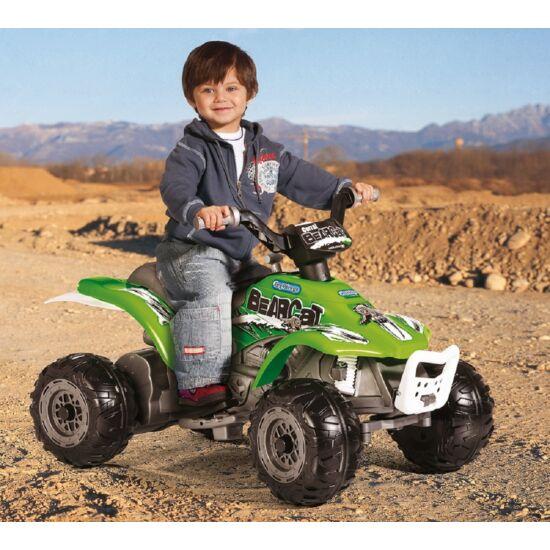 Corral Bearcat  6V   - elektromos gyermekquad