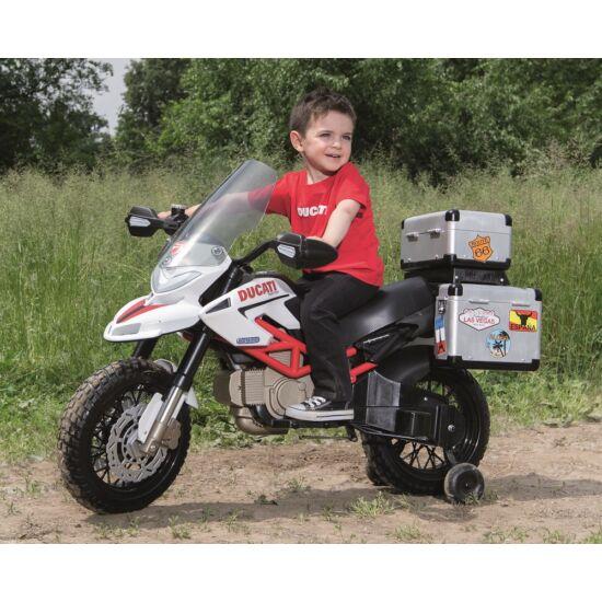 Ducati Hypercross 12V  - elektromos motor + ingyenes házhozszállítás