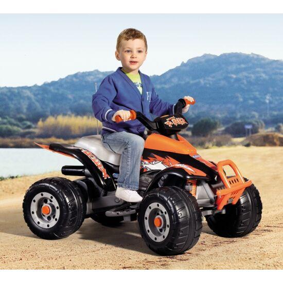 Corral T-Rex 12V  - elektromos gyermekquad + ingyenes kiszállítás