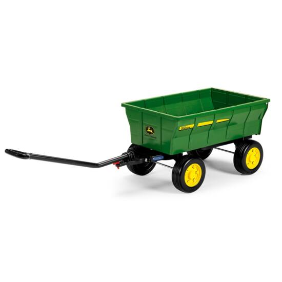 Farm Wagon utánfutó