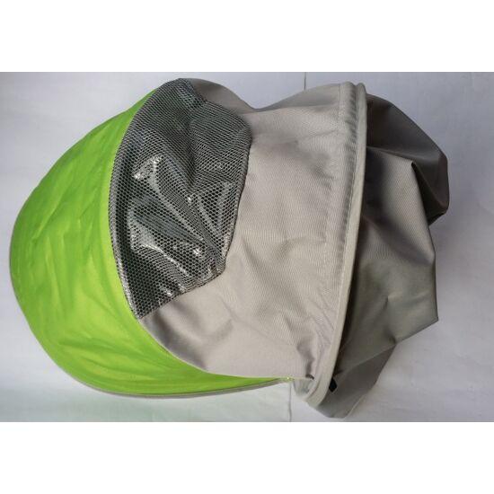 Pliko P3 Compact Four/Hood Green Tea kupola
