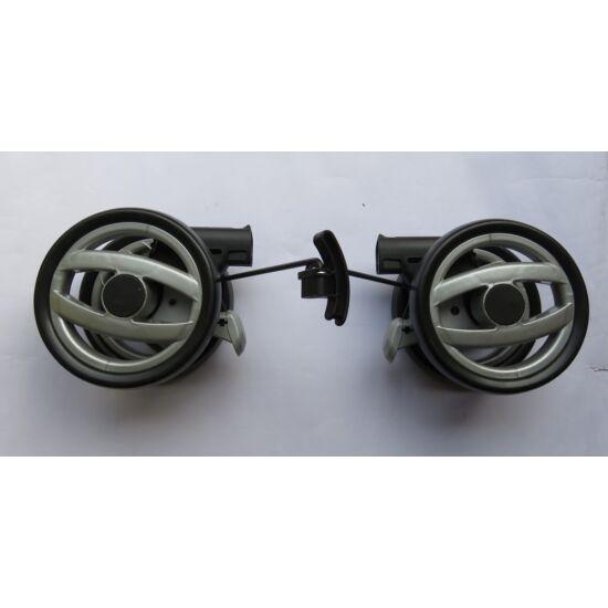 Pliko P3  hátsó dupla kerék 2011