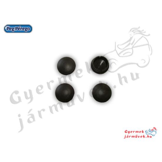 Pliko kerék kupak fekete 6049 / db