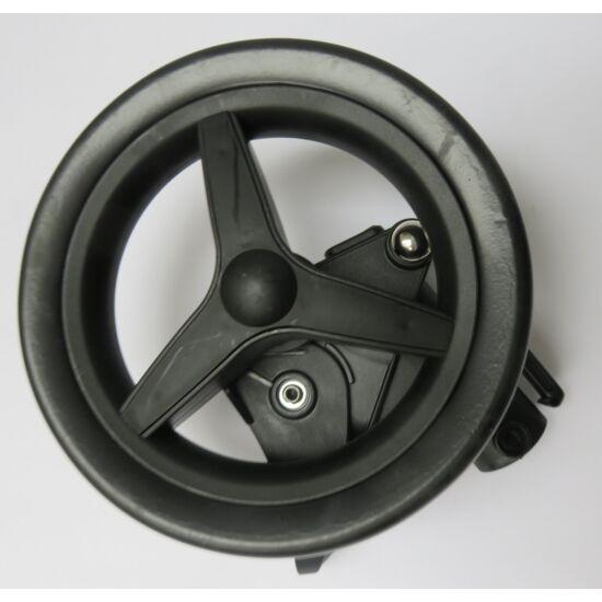 SI 2015 hátsó kerék komplett balos fekete
