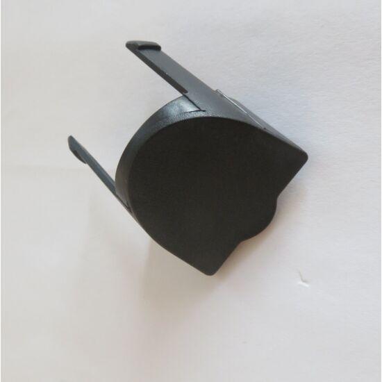 Book Plus kerék takaró elem fekete