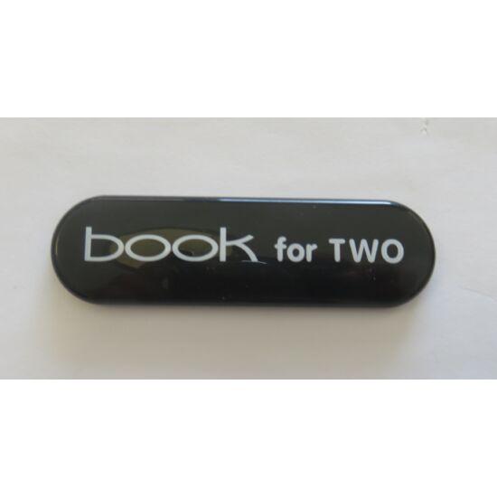 Book For Two karfa felrat jobbos/balos