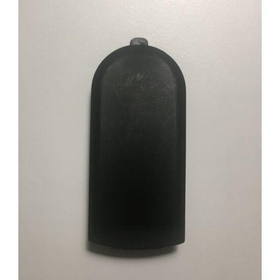 Pliko Mini dísztárcsa fekete