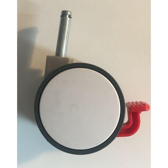 Siesta/Zero 3 etetőszékhez fékezhetős kerék/pár