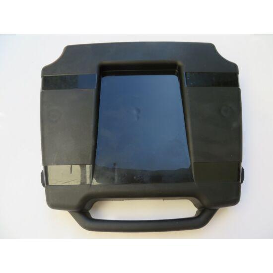 Gaucho szerszámos doboz fekete