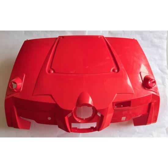 RZR 24V motorháztető