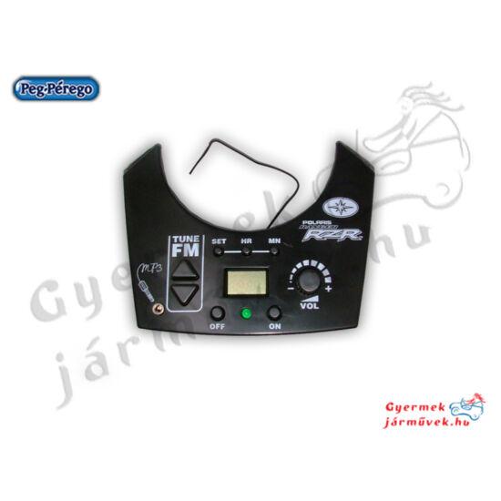 Polaris RZR 24V rádió MP3