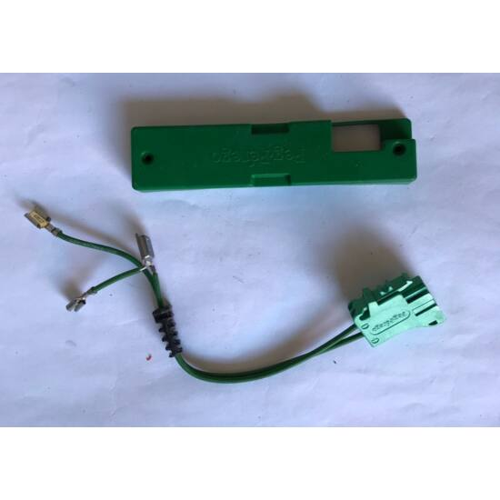 Akkumulátor komplett borítás vezetékkel 6V7Ah