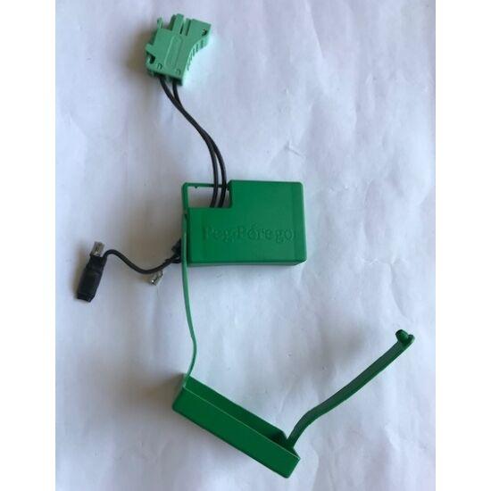 6V 4,5 Ah akkumulátor komplett borítás