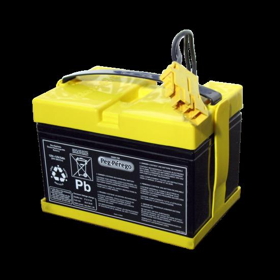 Akkumulátor 24V 8Ah