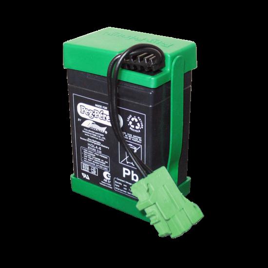 Akkumulátor 6V 4,5Ah