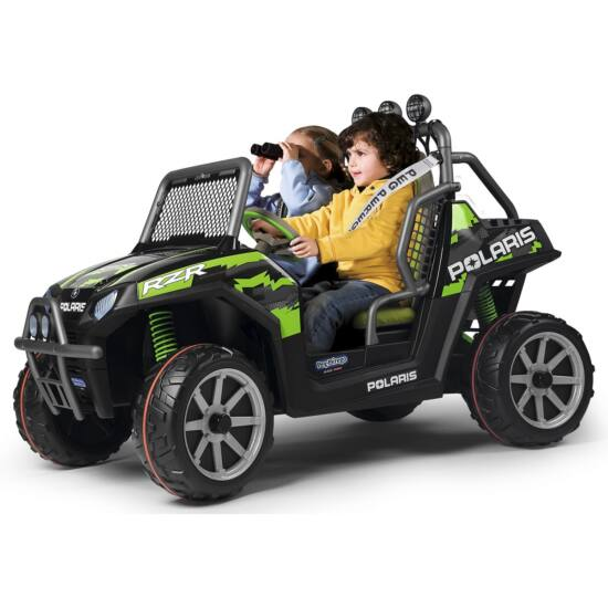 Polaris Ranger RZR Green Shadow NEW